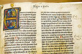 Magna Carta ne kadar