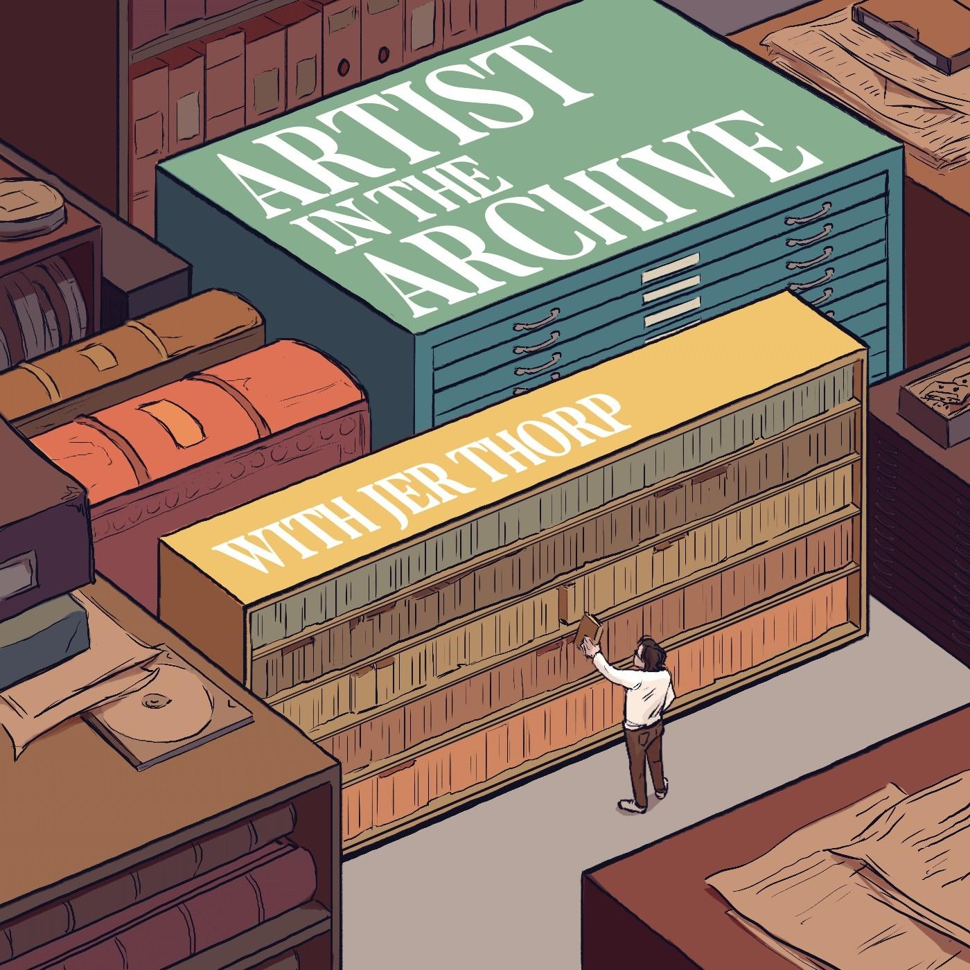 Arşivlerde Danışma Hizmeti