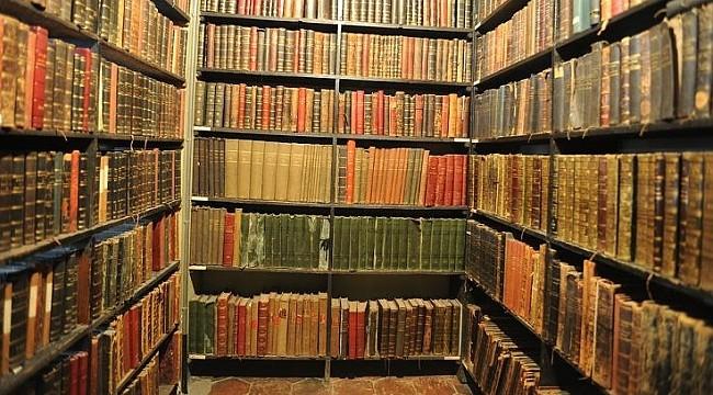 türkiye büyük millet meclisi kütüphanesi