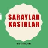 Milli Saraylar ve Kasırlar