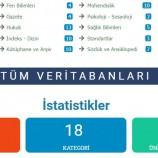 Türkiye Açık Erişim Veritabanları