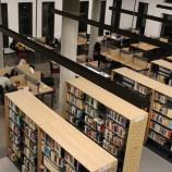 24 Saat Açık Kütüphaneler