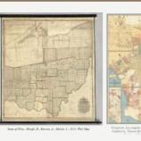 David Rumsey Harita Koleksiyonu