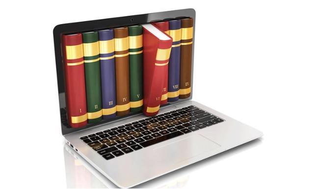 Dijital Kütüphaneler