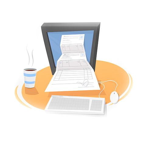 Elektronik Belgelerin Arşivlenmesi
