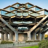 Sürdürülebilir Kalkınmada Kütüphane Binaları