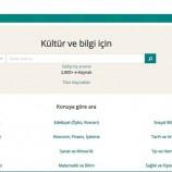 Sayısal Kitap: Türkçe Dijital Kütüphane