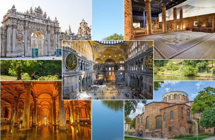 Türkiye'de Müzeciliğin Tarihi Gelişimi