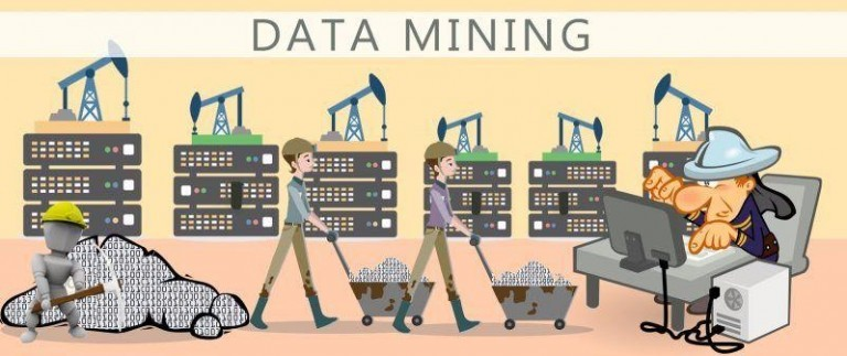 Veri Madenciliği Tarihçesi
