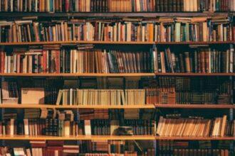 Kütüphane Türleri  Listesi